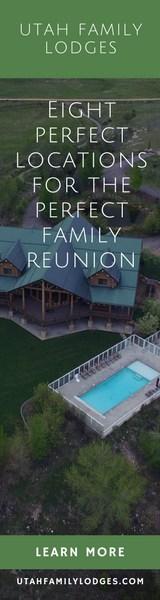 Reunion Lodges